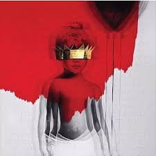 Rihanna Album Anti