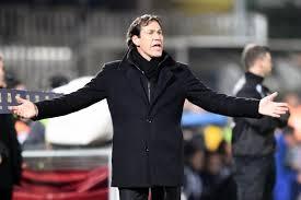 Rudi Garcia Roma