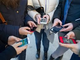 Smartphone Sonno