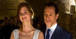 Stefano Accorsi Bianca VItali Sposi