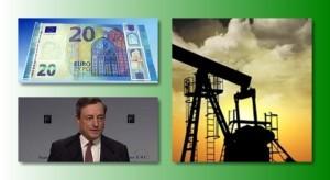 Mercati petrolio