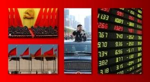 Cina economia