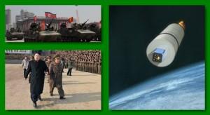 Nord Corea 1