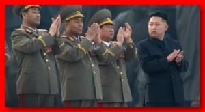 Nord Korea 2