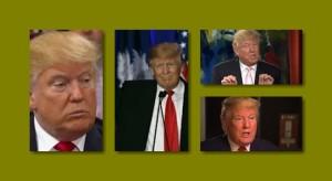 Super Donald Trump