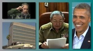 Visita Oabama a Cuba