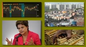 economia brasile