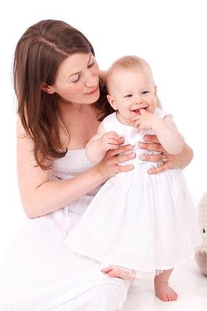 Maternità bambino