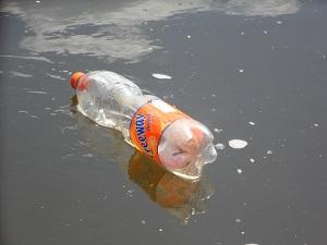 Plastica inquinamento