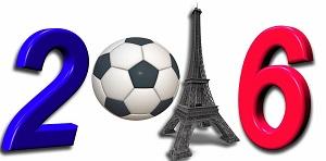 Europei Calcio Francia