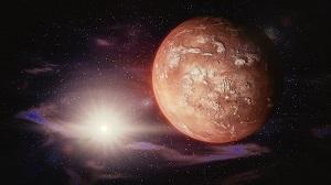 Marte Pianeta Rosso