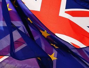 Unione Europea Inghilterra