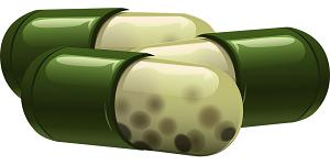 antibiotici farmaci
