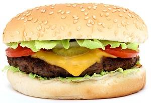Panino dieta iperproteica