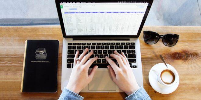 lavori da casa online