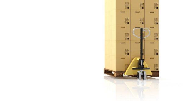 L'imballaggio riutilizzabile la nuova frontiera della logistica sostenibile